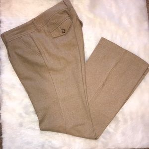 Old Navy Wool Blend Trousers